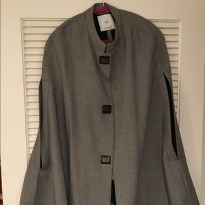 Mantle Coat by Ming in New York City